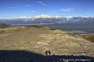 Backpacking in Alaska